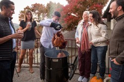 pit barrel cooker package review