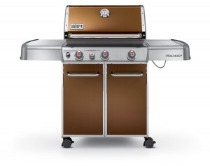 Weber Genesis 6532001 E-330 Review: Does Flavorizer Bars Work?