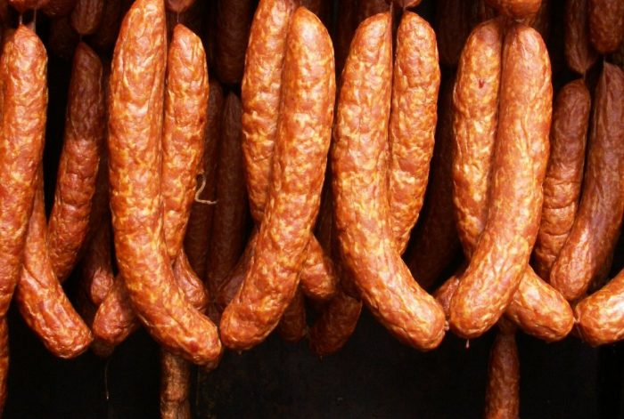 Step by Step Guide on How to Smoke Sausage