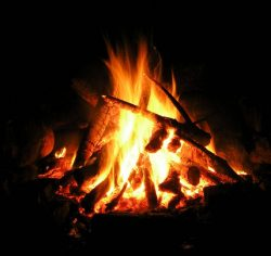 how campfire BBQ can save you