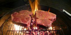 difference between t bone and porterhouse steak