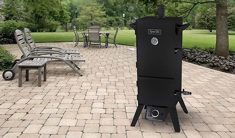 best gas smoker; Masterbuilt 20051316 Thermotemp X-Large Propane Smoker