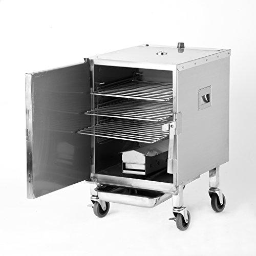 best electric smoker; Smokin-It Model #1 Electric Smoker