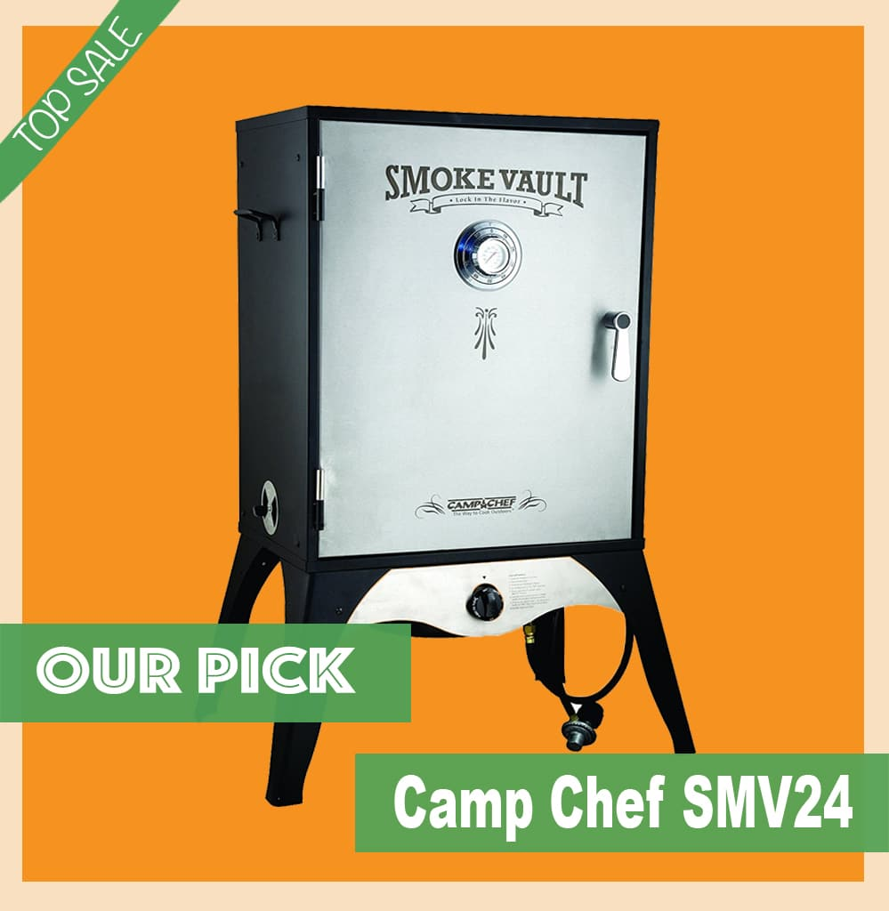 Camp Chef SMV24