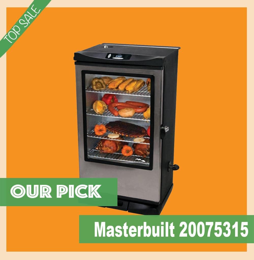 Masterbuilt 20075315