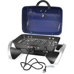 Home BBQ smokers: Electric Grill