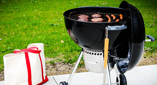 is gas grill healthier than charcoal: Why We Love Charcoal Grills
