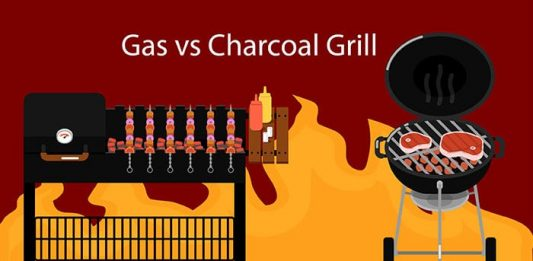 Is Gas Grill Healthier Than Charcoal? Get the Answer Now!