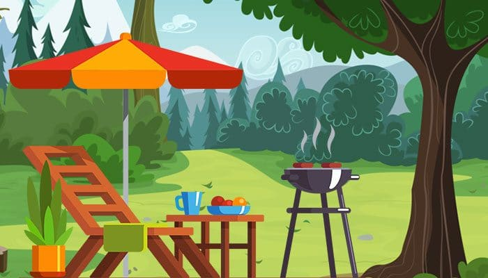 Char-Broil: The Secret to Great Outdoor Cooking Experience