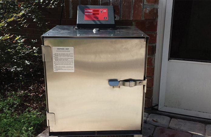 Tested Cookshack Smokette Elite Electric Smoker Review