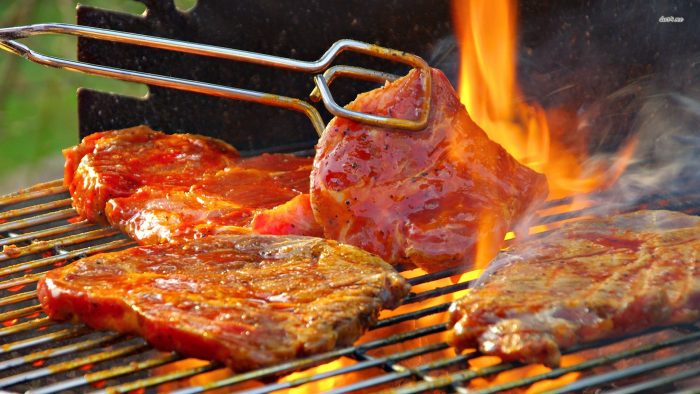 barbecue for beginners