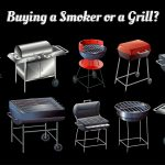 Buying a Smoker or a Grill? 8 Questions to Ask Yourself