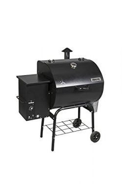 camp chef smokepro se grill and smoker review - Traeger Grill Reviews