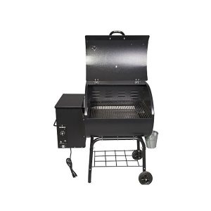 Camp Chef SmokePro SE Grill and Smoker review