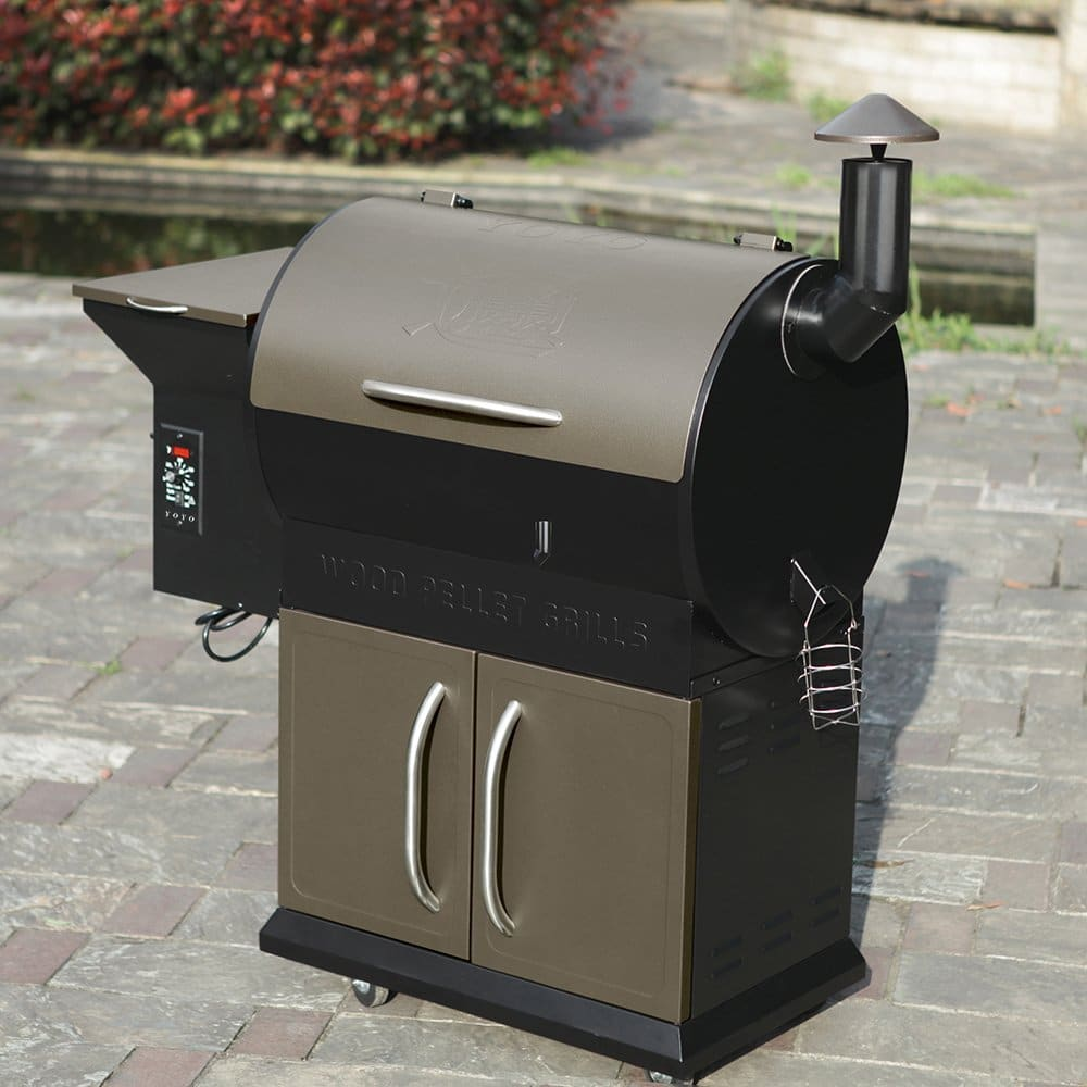 Top 10 pellet smokers nov 2017 reviews buyer 39 s guide grills forever - Pellet grills and smokers ...