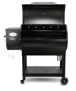 Louisiana Grills LG 900 Review