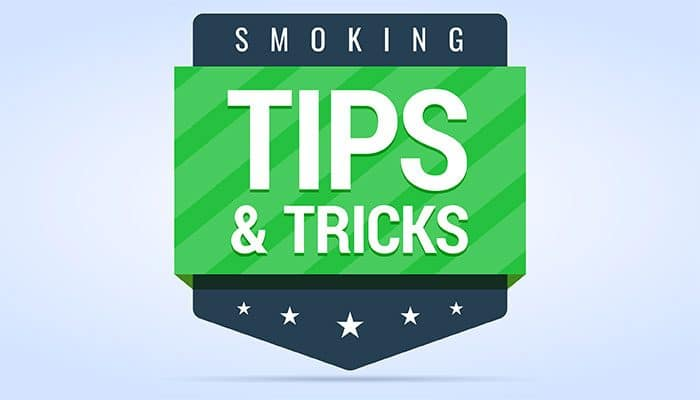 Top Ten Easy & Simple Tips for Smoking
