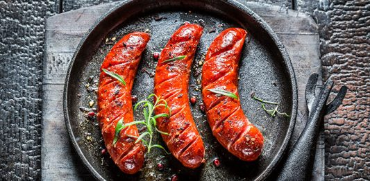 A Step-By-Step Guide on How to Smoke Sausages