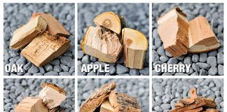 Choosing the Right Wood for Smokers