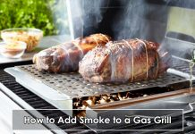 How to Add Smoke to a Gas Grill: Did You At Least Try?