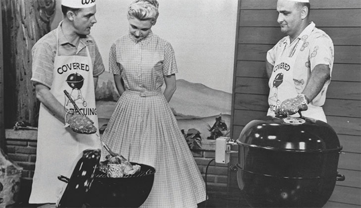 History of Charcoal Grill: Starting of the New Era of Smoking