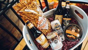 10 Best BBQ Gift Basket Ideas for Families in 2018