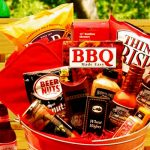 17 Amazing BBQ Gift Basket Ideas for Any BBQ Lovers