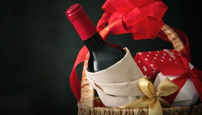 15 Great Wine Gift Basket Ideas in 2018
