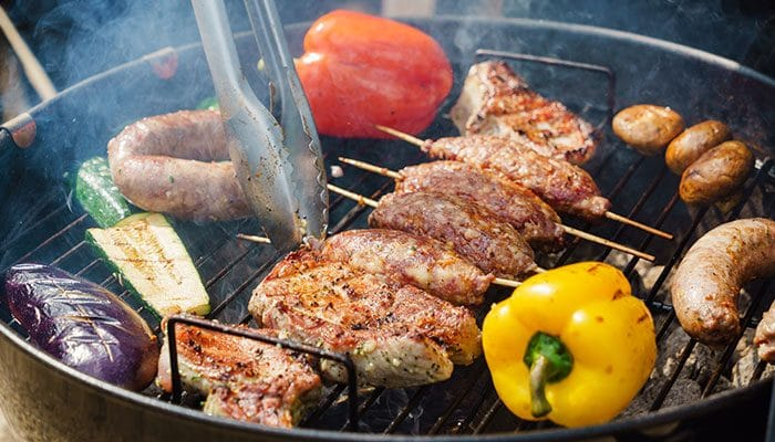 Smoking Meat Primary Lesson: Barbecue for Beginners