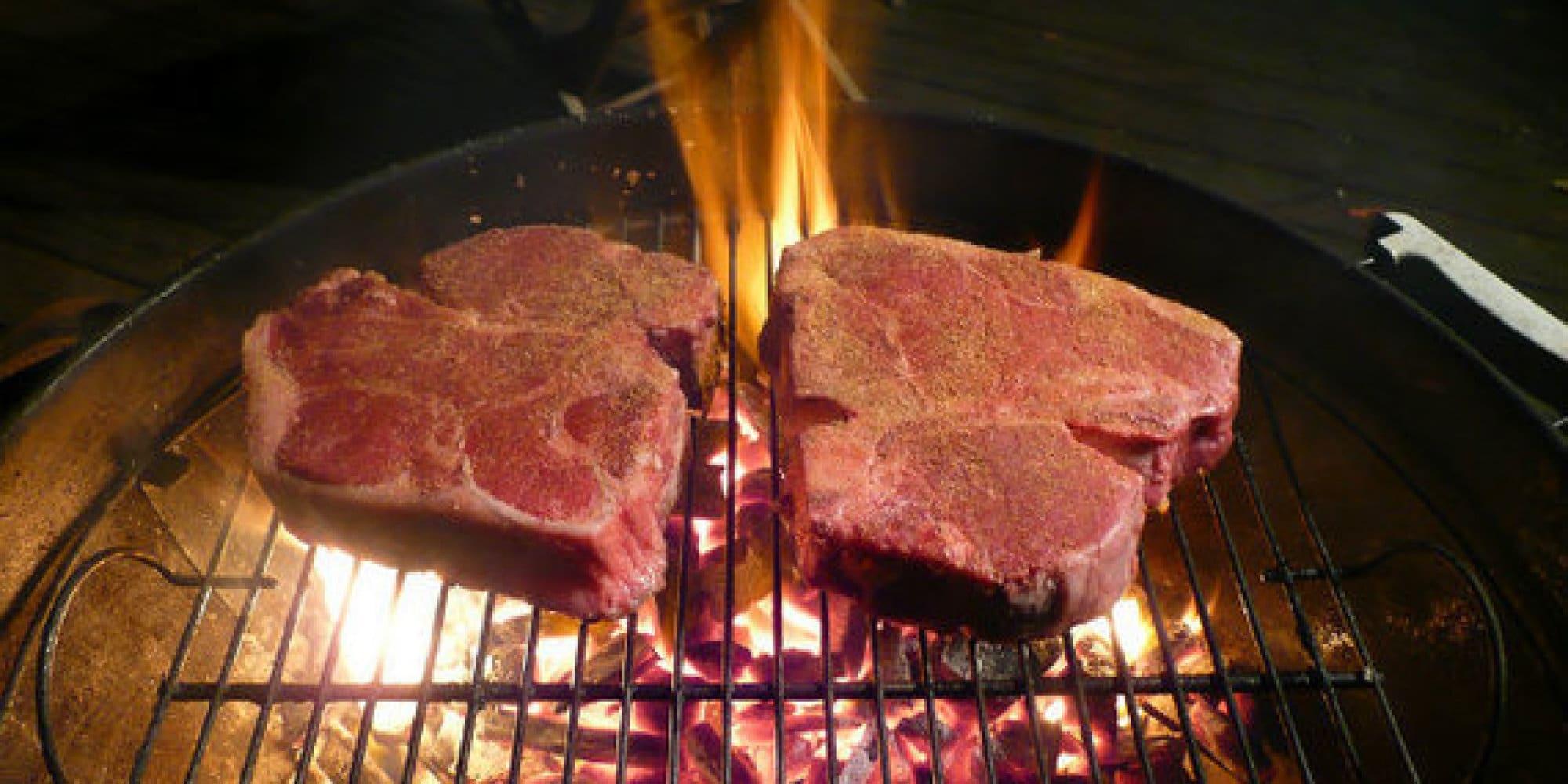 5 Surprising Differences B W T Bone Amp Porterhouse Steak