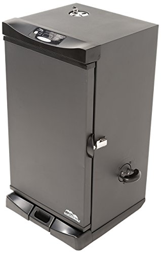 Best Smoker Grills: Masterbuilt 20078715