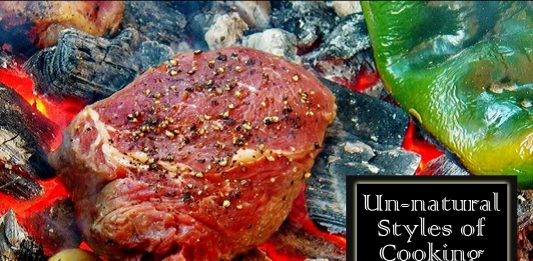 Extreme Grilling: Steak in 6 Unnatural Styles of Cooking