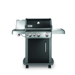 Home BBQ smokers: Gas Grill