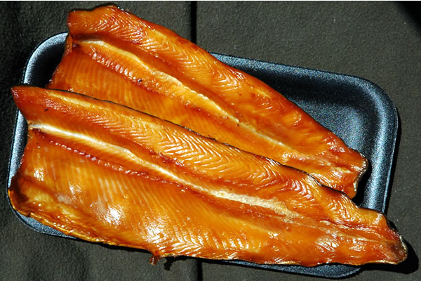 How to Smoke Trout; smoking trout is easier than you think!