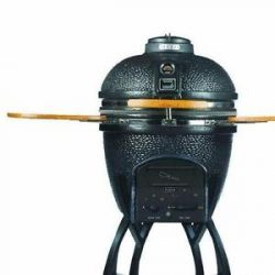 Types of grills: Ceramic grill