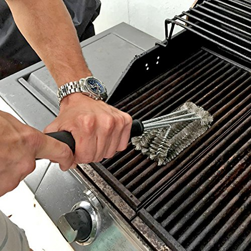 grill rust: Best Ways to Remove Rust from Your Grill