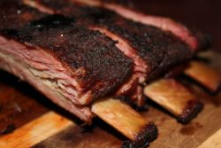 how to smoke meat: smoking meat