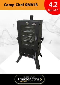 Smoke Hollow Pro Series Lp Gas Smoker – 44″