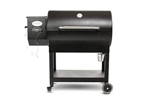 Louisiana Grills LG 900 Review: key features
