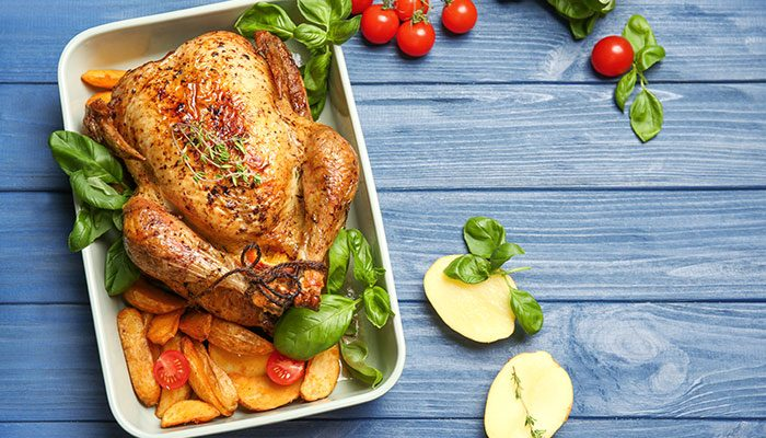 baked turkey recipes: Make your Thanksgiving more special!