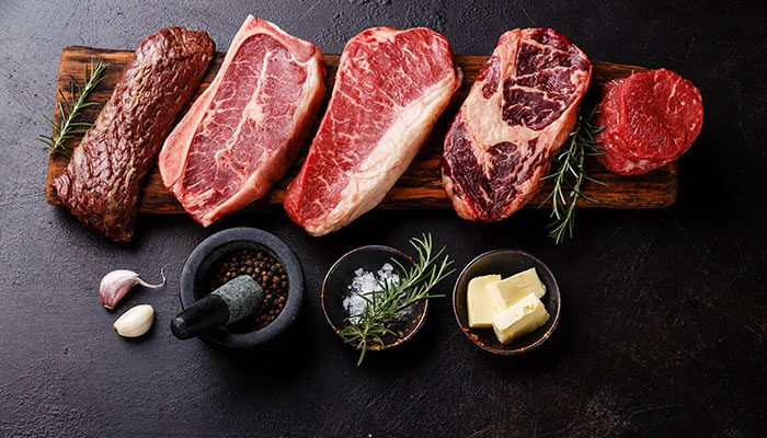 steak seasoning: 4 ways to season a steak