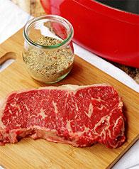 steak seasoning: Montreal steak seasoning