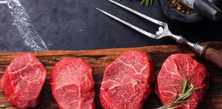 Smack Your Lips with the 7 Most Mouthwatering Steak Cuts