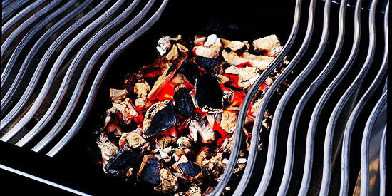 grill ceramic briquettes: What You'll Need