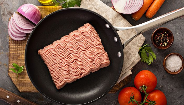 cooking ground turkey: Enjoy the most delicious ground turkey with these recipes