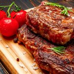 How to Cook a Thick Steak to Perfection – Try These Two Methods