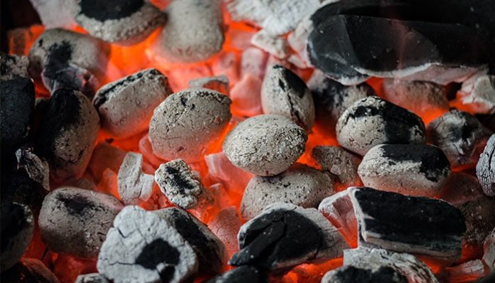 A Beginner's Guide to Grilling with Ceramic Briquettes