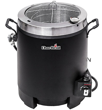 CharBroil Big Easy Oilless LP Turkey Fryer