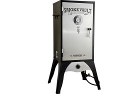 """All That You Need"" Smoker"