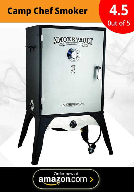 "Camp Chef Smoker 24"""